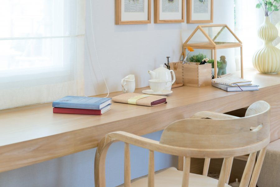一人暮らしにテーブルを置かないときの注意点3つ